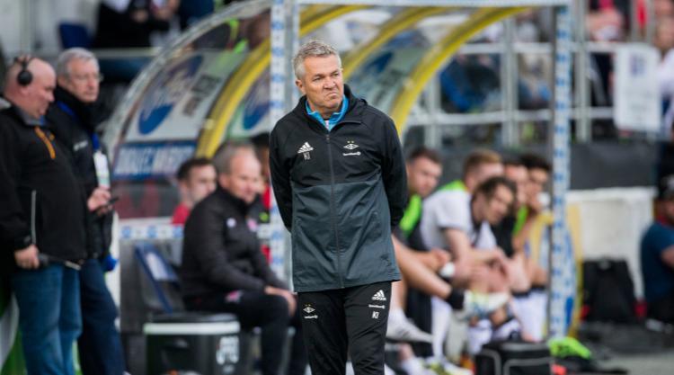 Kare Ingebrigtsen: Fitness levels will be key for Rosenborg against Celtic