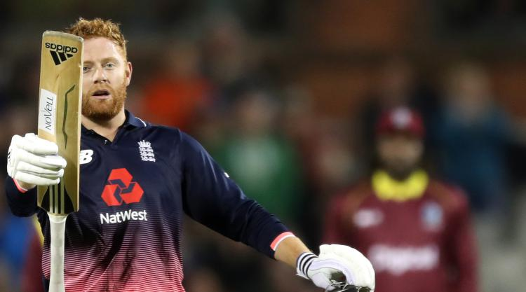 Jonny Bairstow goes one run better as his maiden ODI century wins it for England