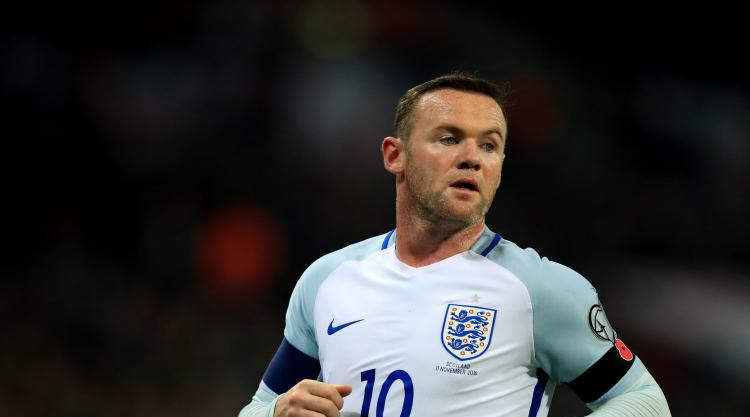Gareth Southgate keeps England door open for Manchester United's Wayne Rooney