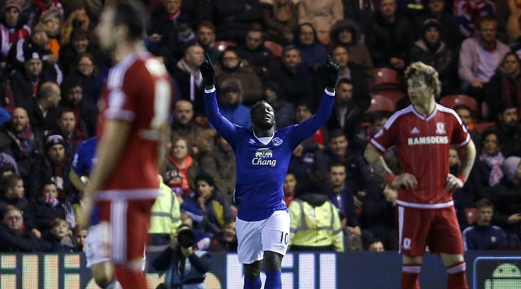 Gerard Deulofeu stars as Everton ease into cup semi-finals with win at Boro