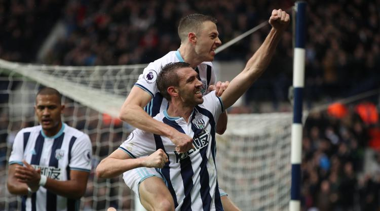 West Brom still exceed expectations with come-from-behind win over Bournemouth