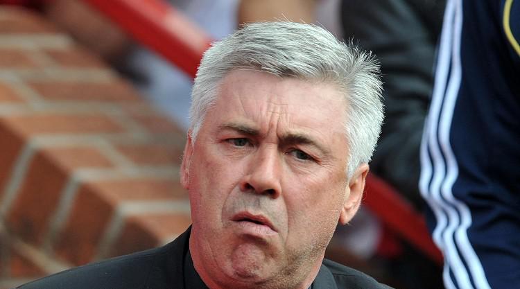 Carlo Ancelotti: Jose Mourinho will stay at Chelsea