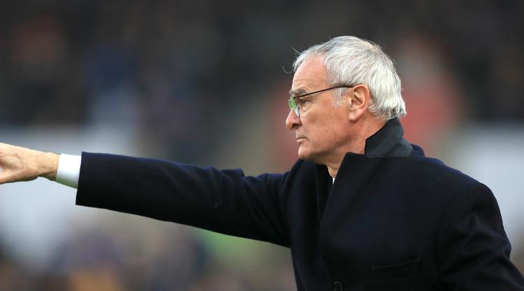 Leicester sacking was biggest shock of my career, says Ranieri