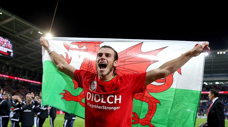 Wales end successful Euro 2016 qualifying campaign with win over Andorra