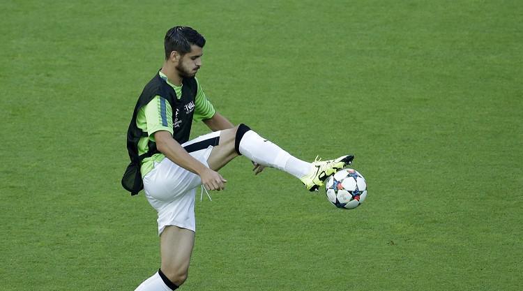 Morata facing month on sidelines