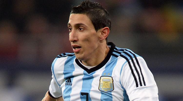 Messi, Di Maria shine in Copa rout
