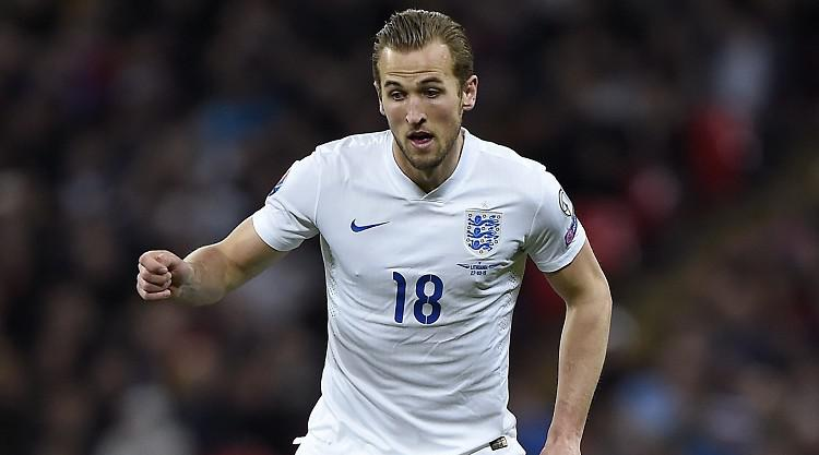 Kane set for summer with Under-21s