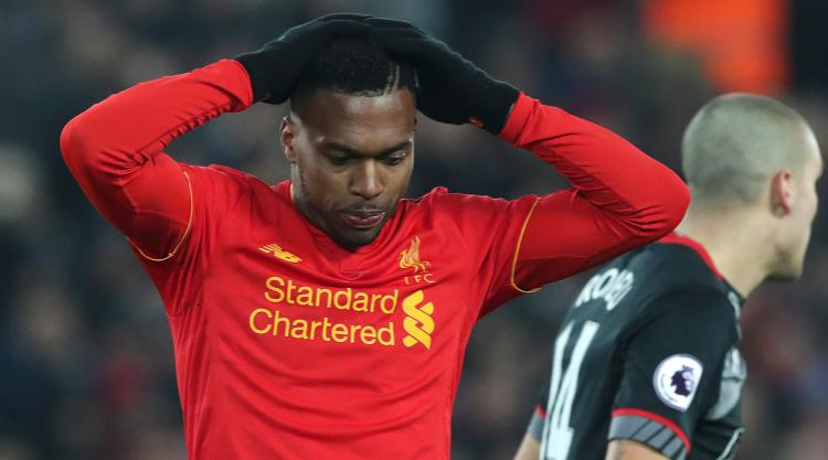 Jurgen Klopp set for summer talks with Daniel Sturridge over Liverpool future