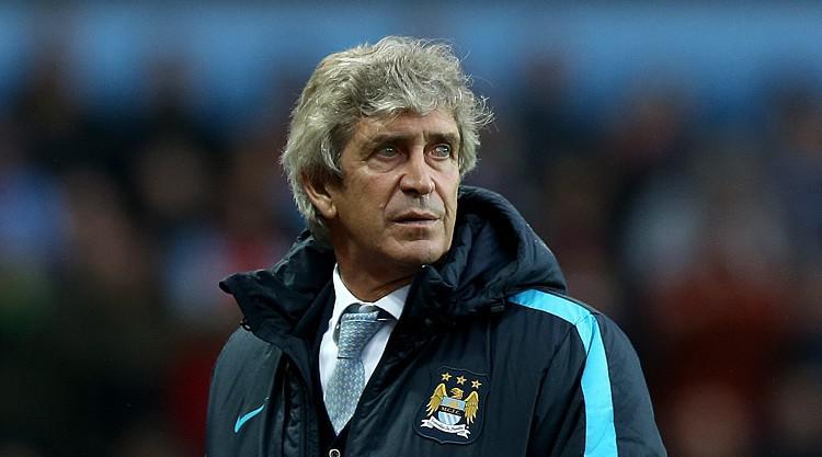 Manchester City boss Manuel Pellegrini upbeat despite defeat and Joe Hart injury
