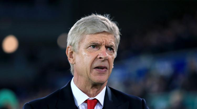 Arsene Wenger wants his British stars to take control of Arsenal's future