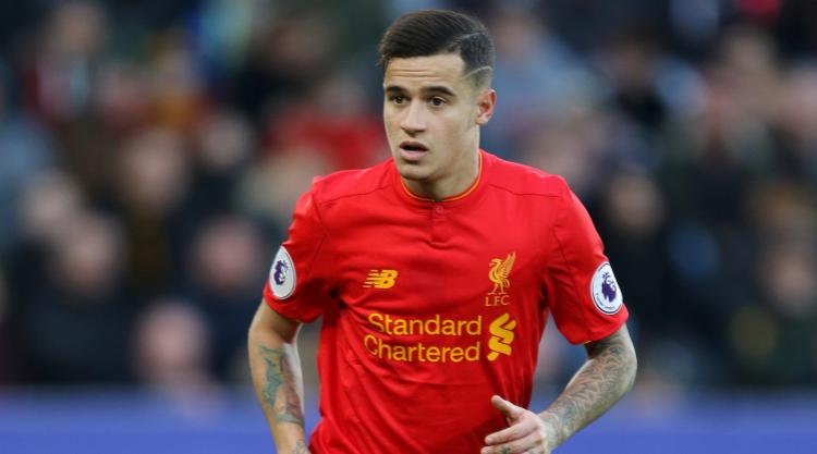 Coutinho ready for 'intense' Merseyside derby clash