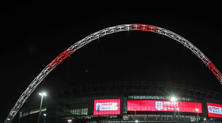 FA plans to honour London terror attack victims for England v Lithuania clash