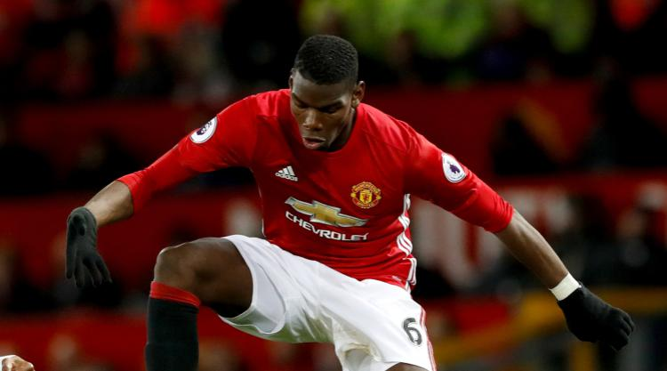 We want to kickstart league campaign with win over Spurs - Pogba