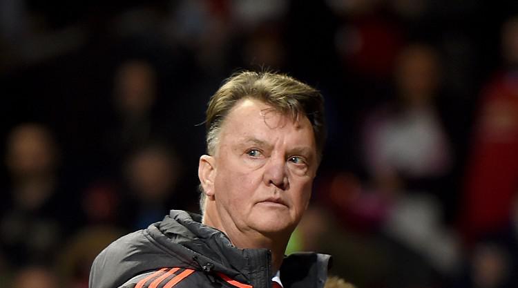Paul Scholes: Manchester United lack quality up front