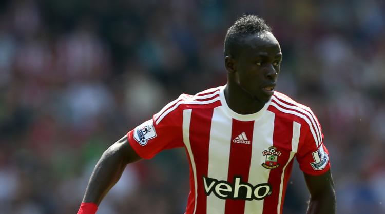 Liverpool complete signing of Sadio Mane from Southampton