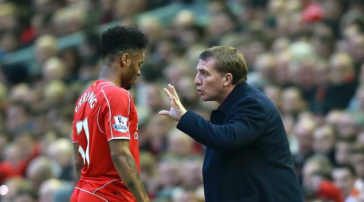 Keegan: Sterling not ready to lead