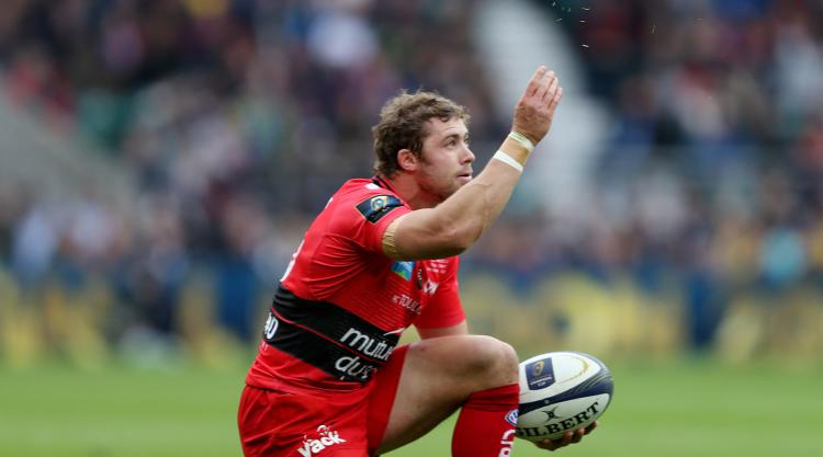 Toulon bounce back to defeat Sale in Champions Cup