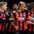 4 Premier League Clubs Join Race to Sign Bournemouth's David Brooks
