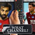 What channel is Liverpool vs Burnley on? TV and live stream info for Premier League game