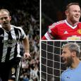 Premier League top 10 goalscorers: Who are the top 10 all-time Premier League goalscorers?