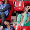 Zinedine Zidane Admits He Hasn't Spoken to 'Phenomenal' Gareth Bale About Spurs Move
