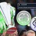 Celtic hero Chris Sutton brutally trolls Rangers as Hoops crowned nine in a row champions
