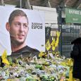 Emiliano Sala: Pilot David Ibbotson 'not licensed' to fly aircraft - reveals new report