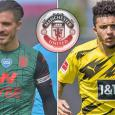 What Man Utd have planned for Jack Grealish as Jadon Sancho nears huge transfer