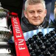 FA Cup draw simulator: Man Utd vs Man City, Liverpool dealt kind draw, London derby