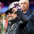 Premier League manager power rankings - Klopp on top, Mourinho just 11th as rivals rated