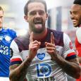 Premier League top scorers: Standings going into the final weekend as three players battle