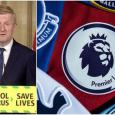 Premier League return on June 17 given green light but stars reminded of social distancing