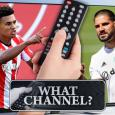 What channel is Brentford vs Fulham on? TV, live stream info for play-off final
