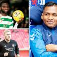 Scottish Premiership top scorers: Rangers star leads Celtic ace at top - Full scorers list