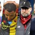 Man Utd and Jose Mourinho win from Premier League restart but Watford and Liverpool suffer