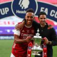 Barcelona Made 'Concrete Offer' for Pierre-Emerick Aubameyang Before New Arsenal Contract