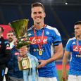 Tottenham Join Serie A Giants in Race to Sign Napoli Hotshot Arkadiusz Milik