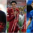 Four Man Utd aces join Liverpool, Chelsea stars on Young Player of the Year shortlist