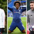 FIFA enforce emergency transfer measures which affects Chelsea, Liverpool and Arsenal aces