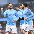 Manchester City 4-0 Fulham: Report, Ratings & Reaction as Hosts Cruise to Comfortable Victory