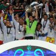 On This Day in Football History - 24 May: Real Madrid Win La Décima, Gerrard's Goodbye Goes Wrong & More