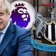 Newcastle takeover: Boris Johnson calls for Premier League to explain £300m deal collapse