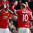 Marcus Rashford Picks His Dream 6-a-Side Team of Man Utd Icons - And it's Stunning