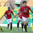 Man Utd star Harry Maguire opens up on reason behind poor FA Cup display against Norwich