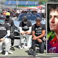 Charles Leclerc explains why he won't take a knee as Lewis Hamilton plots fresh F1 talks
