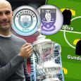 Man City team news: Predicted 4-3-3 line up vs Sheffield Wed - Aguero knock, Bravo choice