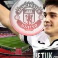 Daniel James: Man Utd announce signing of Swansea star, contract details revealed
