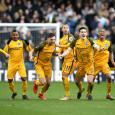 Millwall 2-2 Brighton (4-5 Pens): Seagulls Fight Back to Beat Lions on Penalties in FA Cup Cracker