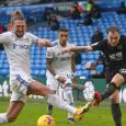 Leeds United 1-0 Burnley: Player ratings as Patrick Bamford penalty separates sides