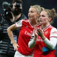 WSL Roundup: Arsenal, Chelsea & Man City All Win on Record Breaking 'Women's Football Weekend'